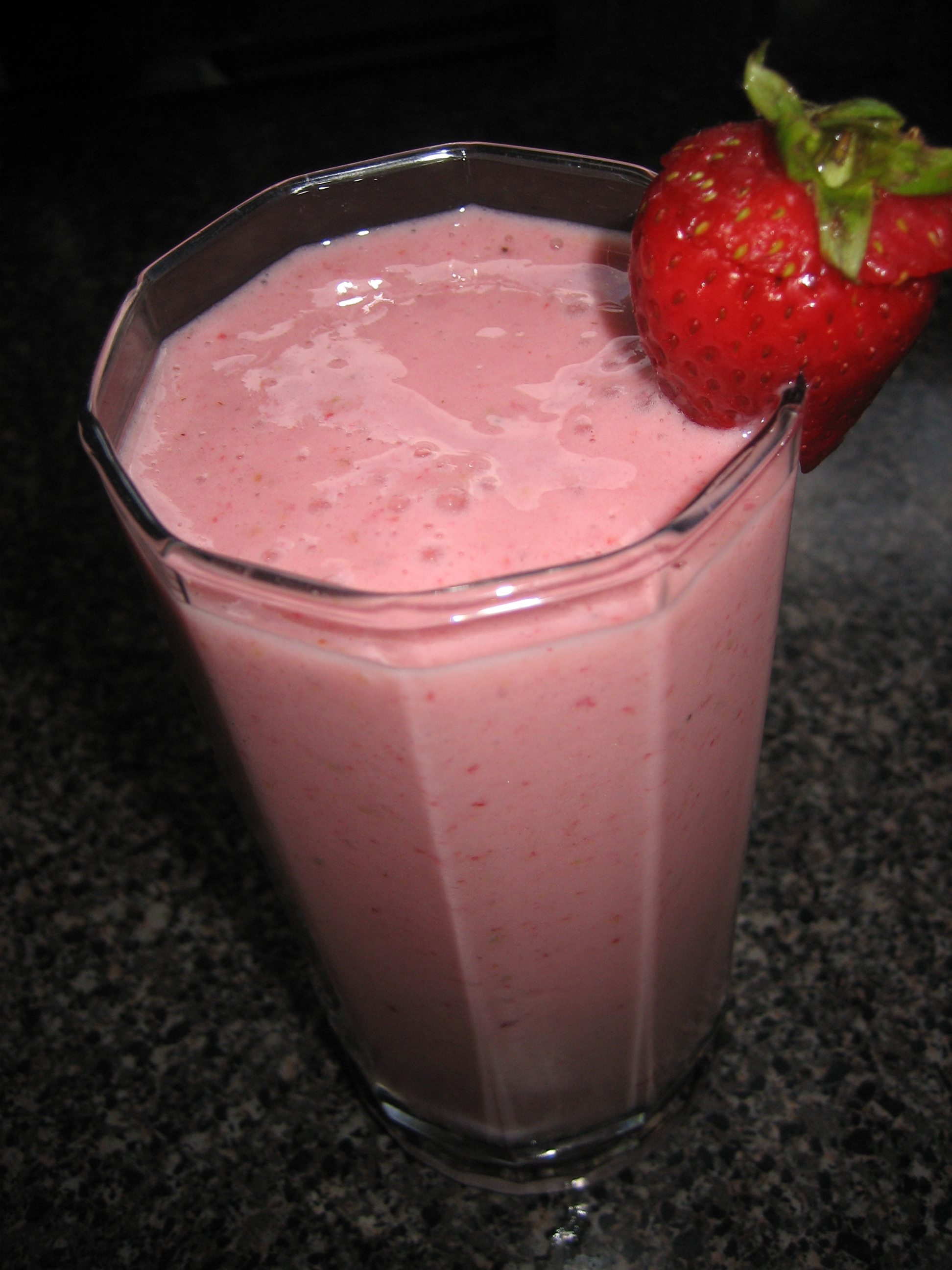 Tofruity Smoothie