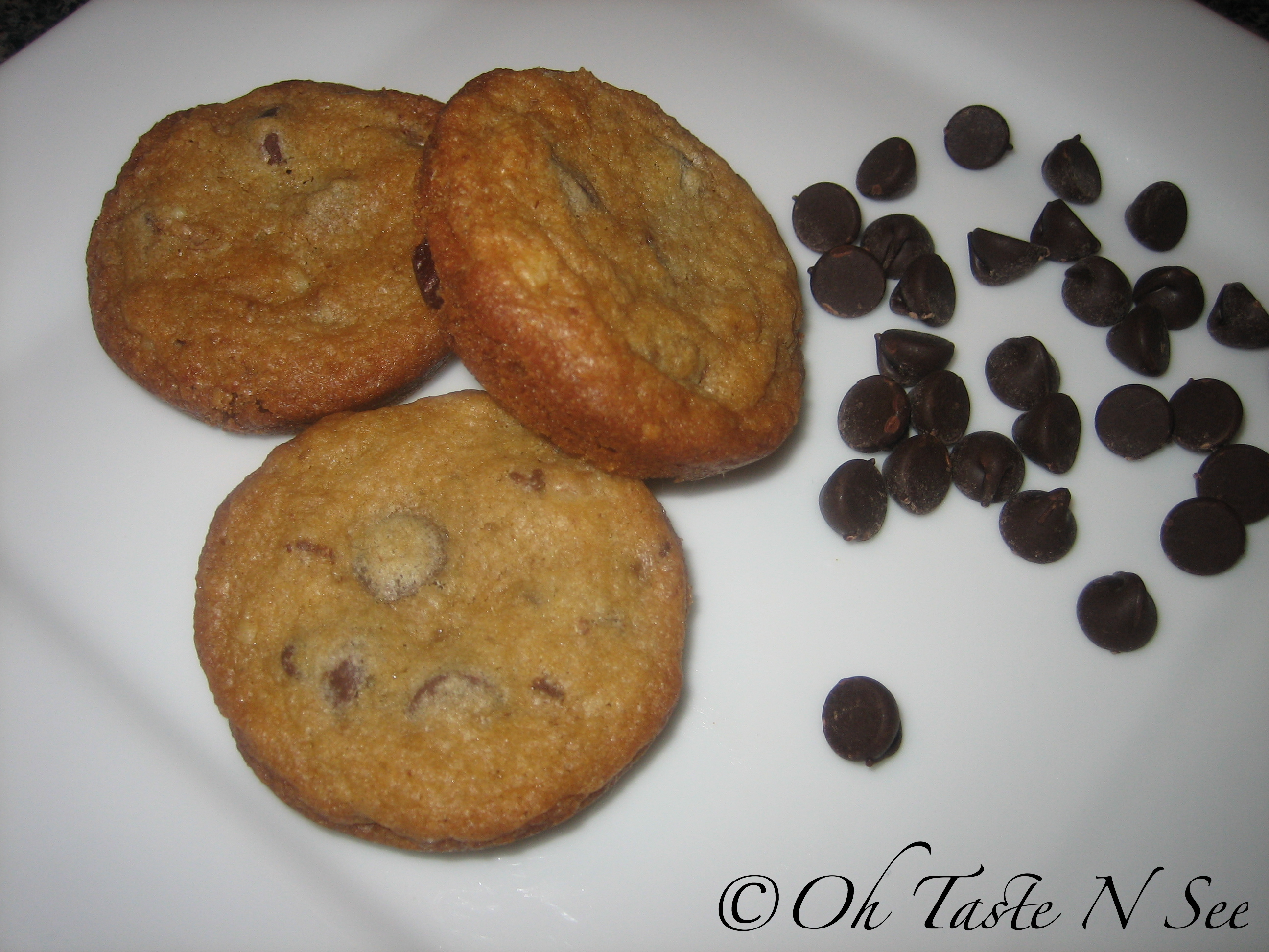 Chocolate Chip Chewies 1