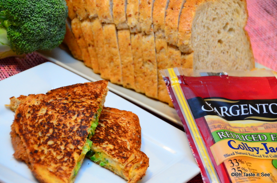 grilled broccoli cheese 6