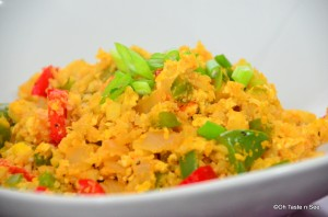 Cauli Fried Rice 2