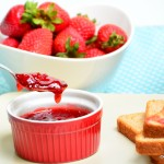Homemade Strawberry Jam(no pectin)