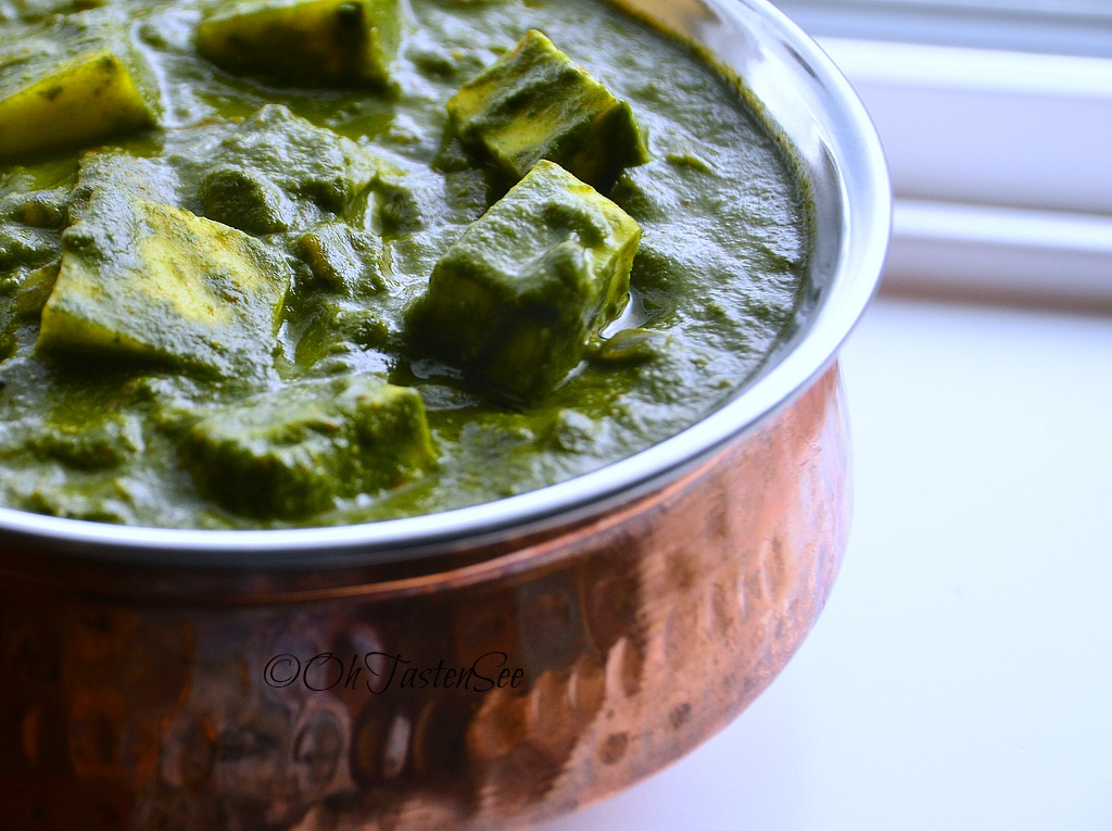 Images of palak paneer recipe sanjeev kapoor spacehero recipe palak paneer sanjeev kapoor forumfinder Image collections